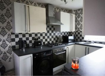 Thumbnail 2 bed flat to rent in Parkfield Drive, Birmingham