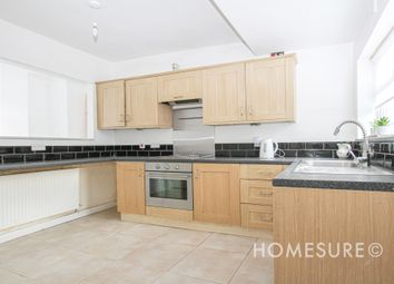 Thumbnail 2 bed terraced house for sale in Goswell Street, Wavertree, Liverpool