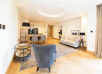 Thumbnail 2 bed flat to rent in Abell House, 31 John Islip Street, London