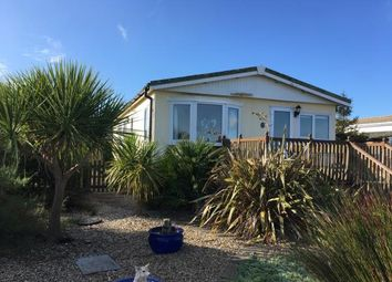 Thumbnail 4 bed bungalow for sale in St Merryn Park, Padstow, Cornwall