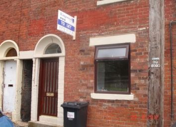 Thumbnail 1 bedroom flat to rent in Derby Street, Preston