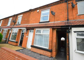 Thumbnail 2 bed terraced house for sale in Enderby Road, Whetstone, Leicester