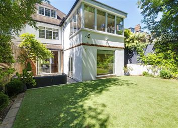 Thumbnail 6 bed property to rent in Platts Lane, Hampstead, London