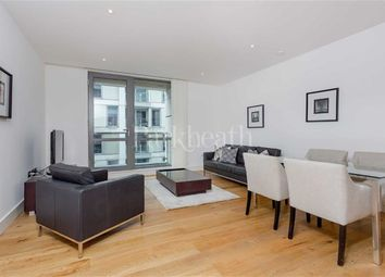 Thumbnail 2 bed flat for sale in Winchester Road, Swiss Cottage, London