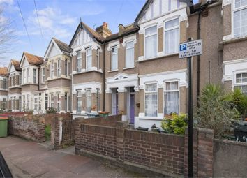 Thumbnail Terraced house for sale in Northfield Road, East Ham, London