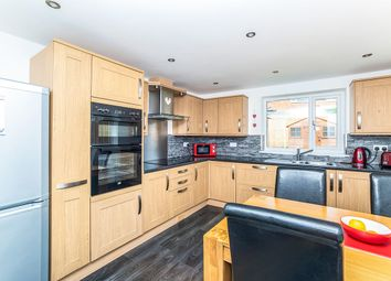Thumbnail 3 bed bungalow for sale in Beckside Gardens, Chapel House, Newcastle Upon Tyne