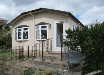 Thumbnail 2 bed mobile/park home for sale in Fellview Park (Ref 5282), Gosforth, Seascale, Cumbria