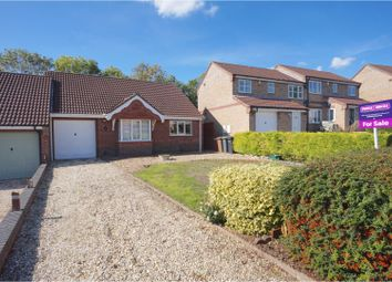 Thumbnail 3 bed detached bungalow for sale in Millstream Road, Heighington