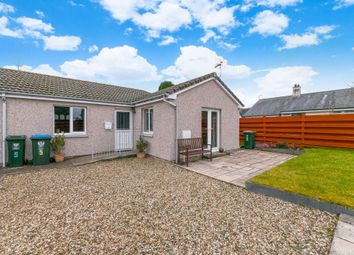 Thumbnail 1 bed semi-detached house for sale in 5 Wellbank Place, High Street, Rattray, Blairgowrie