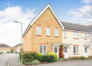 3 bed end terrace house for sale in Wards View, Kesgrave, Ipswich IP5