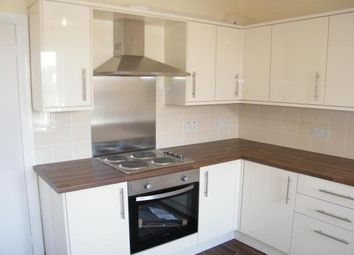 Thumbnail 2 bed flat to rent in Heysham Road, Heysham, Morecambe