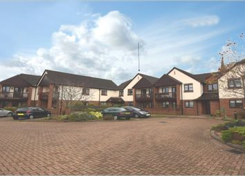 Thumbnail 2 bed flat for sale in Jasmine Crescent, Princes Risborough