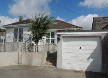Thumbnail 3 bed bungalow for sale in Margaret Avenue, St. Austell