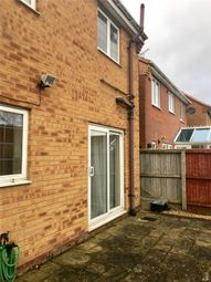 Thumbnail 2 bed shared accommodation to rent in Newham Close, Heanor, Derbyshire