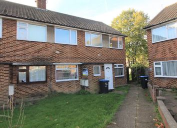 Thumbnail 2 bed maisonette to rent in Eagle Close, Enfield