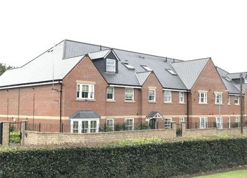 Thumbnail 1 bed flat for sale in Grove Court, Worksop, Nottinghamshire