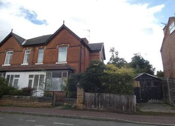 Thumbnail 3 bed semi-detached house for sale in Collington Street, Beeston, Nottingham