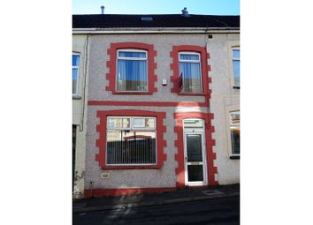Thumbnail 3 bed terraced house for sale in Angus Street, Merthyr Tydfil
