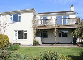 Thumbnail 3 bed detached house for sale in Scotts Close, Churchstow, Kingsbridge