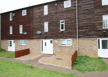 Thumbnail 4 bed terraced house to rent in Kirkmeadow, Peterborough
