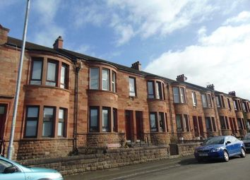Thumbnail 2 bedroom flat to rent in East Thornlie Street, Wishaw