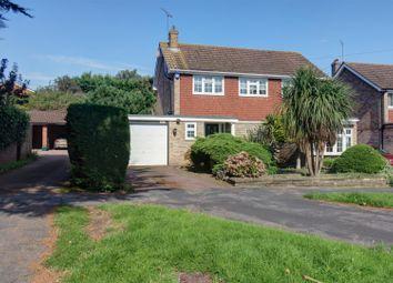 Rochford Close, Broxbourne EN10. 4 bed property