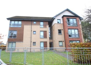Thumbnail 2 bed flat for sale in Kirkton Avenue, Knightswood, Glasgow