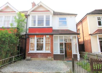 Thumbnail 2 bed maisonette to rent in Radnor Avenue, Harrow