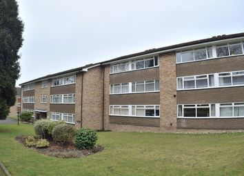 Thumbnail 2 bedroom flat for sale in Christchurch Park, Sutton