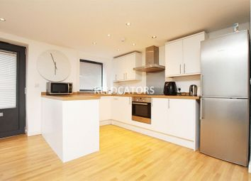 Thumbnail 3 bedroom flat to rent in St. Mark Street, London