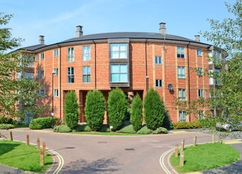 Thumbnail 1 bedroom flat for sale in Drummond House, College Mews, York