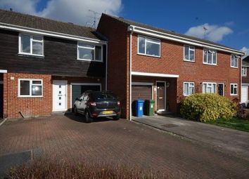 Thumbnail 3 bed terraced house for sale in Clevedon Court, Farnborough, Hampshire