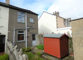 Thumbnail 2 bed terraced house for sale in Hill Street, Carnforth