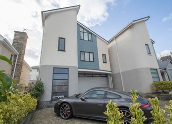 Thumbnail 5 bed detached house for sale in Russell Avenue, Hartley, Plymouth