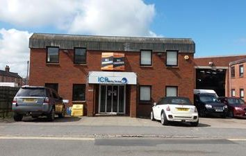 Thumbnail Office to let in Unit 1, Fernie Road, Market Harborough, Leicestershire