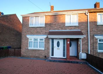 Thumbnail 2 bed property for sale in Gainsborough Avenue, South Shields