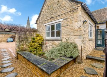 Thumbnail 2 bedroom detached house to rent in Cecil Court, Wharf Road, Stamford, Lincolnshire