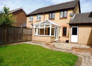 Thumbnail 3 bed property to rent in Bluebell Close, Kingsnorth, Ashford