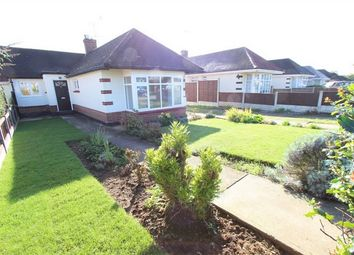 Thumbnail 2 bed semi-detached bungalow for sale in 22 Orsett Avenue, Leigh-On-Sea, Essex