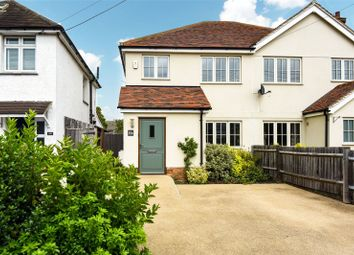 Thumbnail Semi-detached house for sale in Writtle Road, Chelmsford