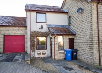 Thumbnail 2 bed terraced house for sale in Sunnyside Mews, Tweedmouth, Berwick-Upon-Tweed