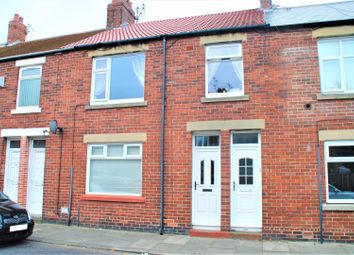Thumbnail 2 bed flat for sale in Pine Street, Jarrow