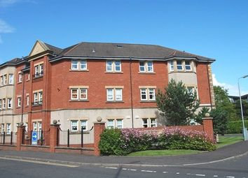 Thumbnail 2 bed flat to rent in 2E Mill Brae Court, Ayr, South Ayrshire