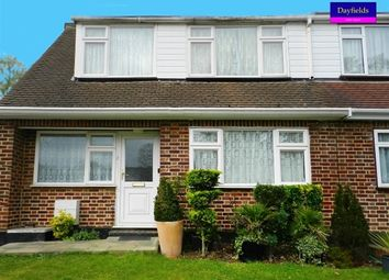Thumbnail 3 bed terraced house for sale in Monks Road, Enfield