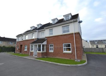 Thumbnail 2 bed flat for sale in Sturmy Close, Bristol