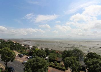 Thumbnail 3 bed flat for sale in Steven Lodge, 45 Grand Parade, Leigh On Sea