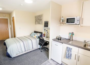 Thumbnail 1 bed flat to rent in Kingfisher House, Manchester Road, Huddersfield
