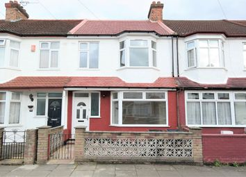Thumbnail 4 bed terraced house to rent in Chalgrove Road, Tottenham