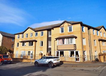 Thumbnail 1 bedroom property for sale in Grosvenor Crescent, Scarborough