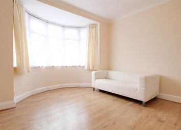 Thumbnail 2 bed flat to rent in Southview Avenue, London